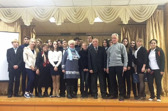 К 45-летию Дома-музея Н.З. Бирюкова (03.02.2016)