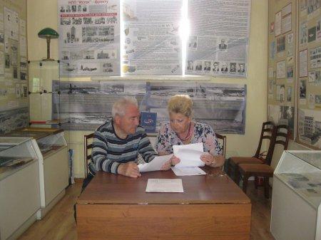 Коммунисты Фрязино собирают подписи против отмены бесплатного проезда для пенсионеров