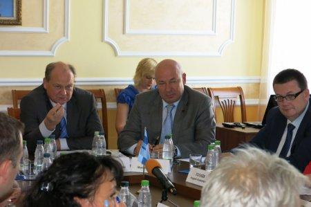 Московской области необходим закон о научно-технической политике