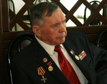 Виктор Золотарев: Человек — эпоха