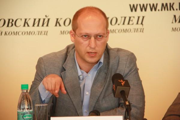 Адвокат Дмитрий Аграновский про ГКЧП и манипуляции с опросами