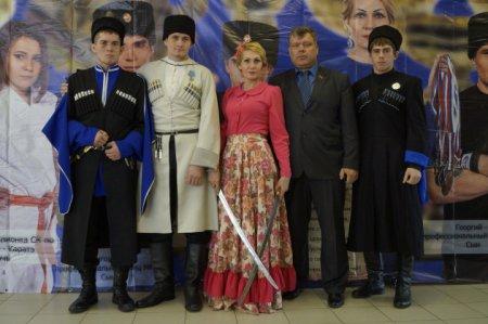 Бойцы-профессионалы из подмосковного Рошаля побеждают в престижных турнирах