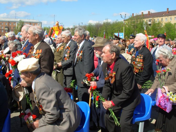 Советские офицеры за права и свободы простых людей