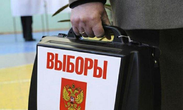 В Красково началась зачистка избирательных комиссий
