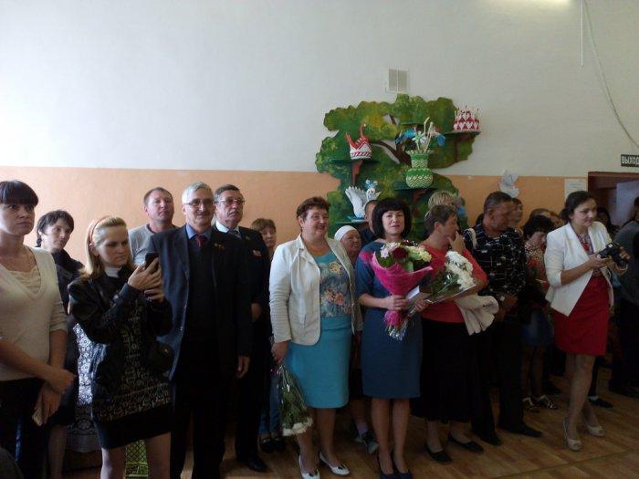 Депутат-коммунист Галдин посетил Шаховскую школу- интернат для детей с ограниченными возможностями здоровья