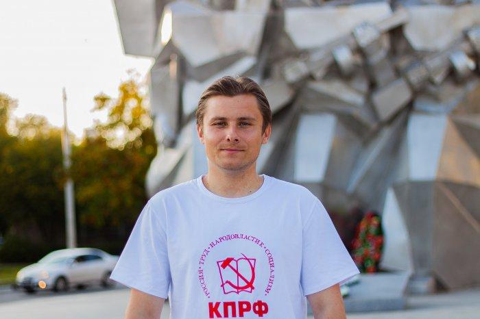Опыт Михаила Чирикова: как он ходил на выборы в депутаты Большого Подольска