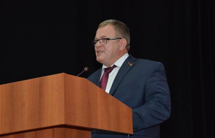 Коммунисты Подмосковья вступают в активную фазу борьбы за голоса избирателей