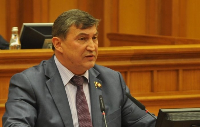 Фракция КПРФ в Мособлдуме не поддержала проект бюджета на 2016 год в первом чтении
