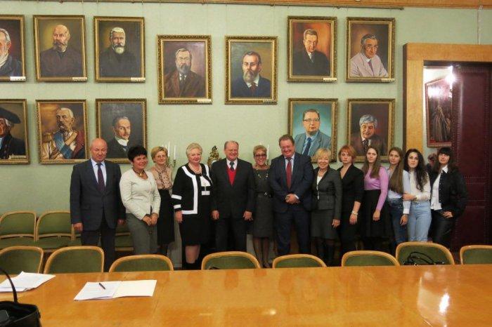 ВЭО Московской области за стратегические реформы