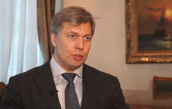 Алексей Русских: «Расходную часть бюджета надо увеличивать минимум на 3 трлн руб». Видео KPRF.TV
