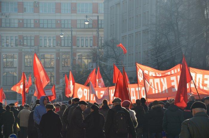 «Советский Союз – вершина развития тысячелетней истории нашей страны»