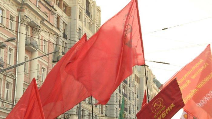7 ноября – Славный день Великой Страны!