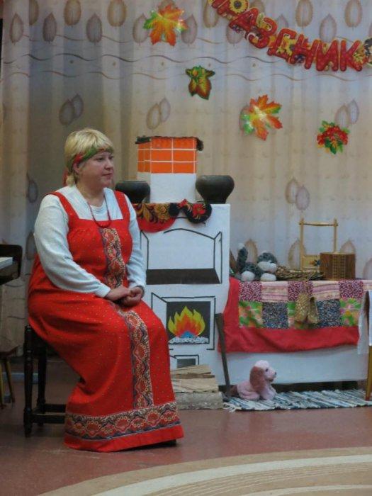 Воспитатель детского сада награждена грамотой Мособлдумы
