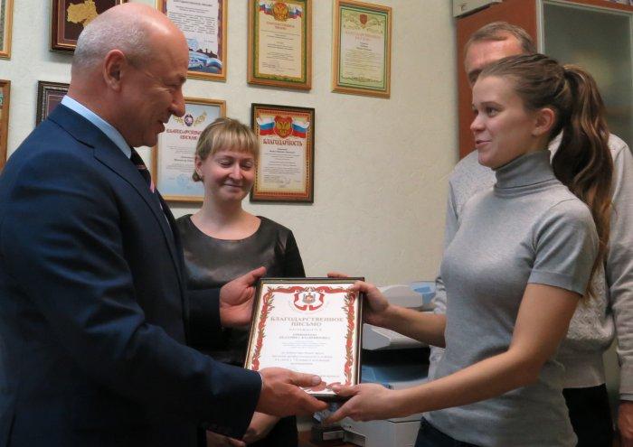 Автотранспортное предприятие Серпухова отметило 10-летие