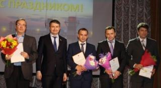 Дмитрий Кононенко поздравил работников энергетической промышленности