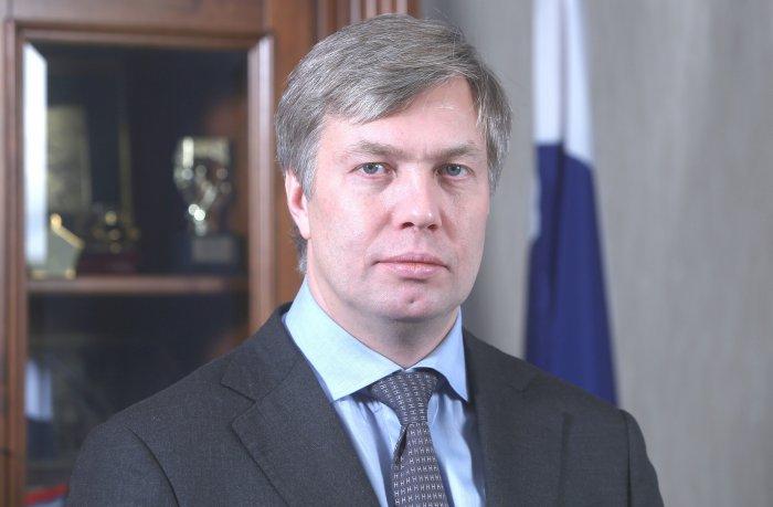 Алексей Русских: Подмосковье располагает резервами для экономического роста