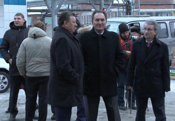 Коммунисты отправили 47-ой гуманитарный конвой жителям Донбасса