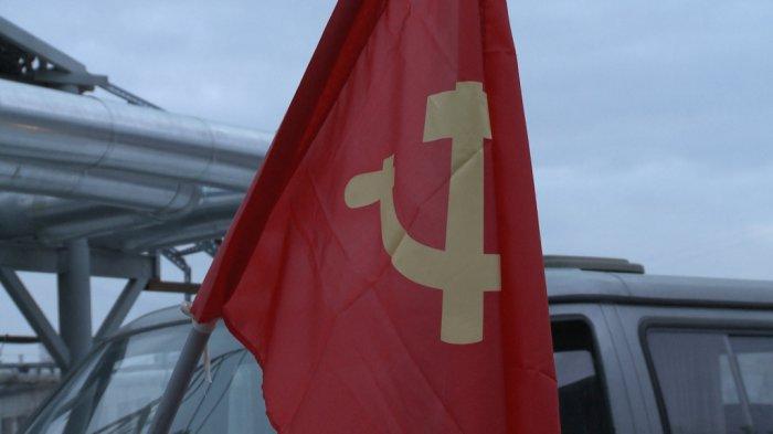 47 новогодний гуманитарный конвой – детям Донбасса