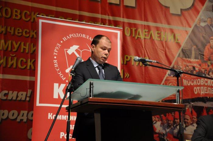 Сергей Андреев: Если нас ругают наши враги, значит, мы все делаем правильно