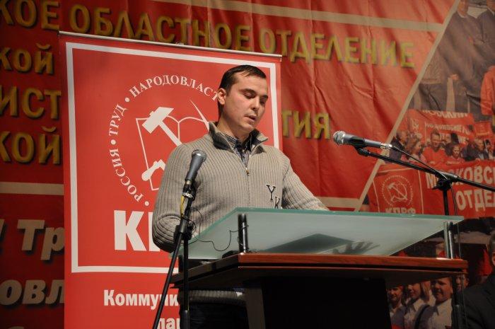 Михаил Илясов: Мы должны сделать все, чтобы люди в военных городках зажили нормально