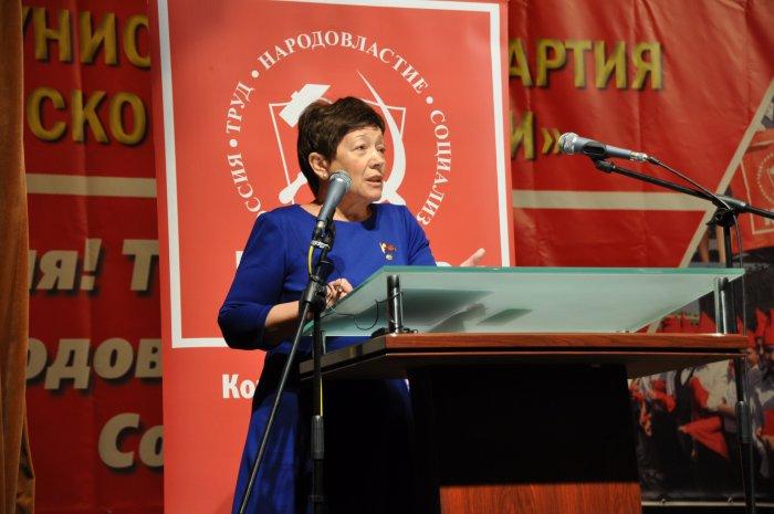 Наталья Еремейцева: Необходимо предметно поработать законодательное обеспечение переформатирования системы местной власти в Подмосковье