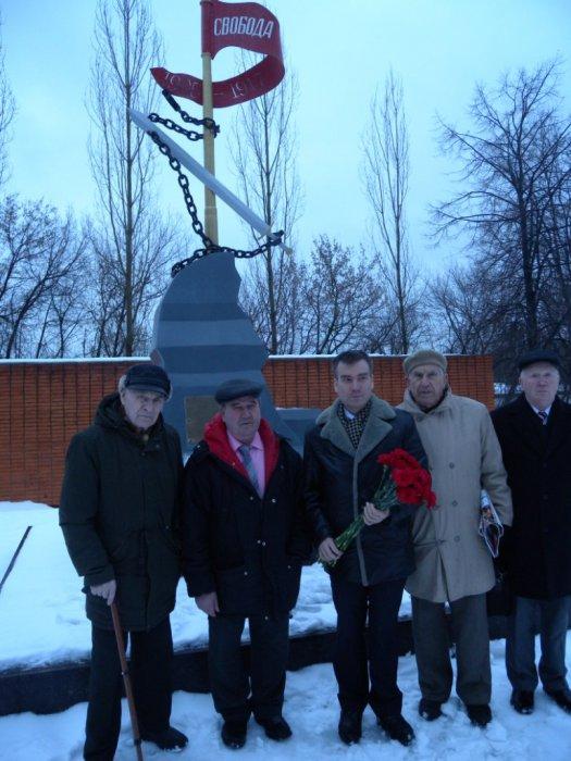 Состоялся Пленум Комитета Люберецкого районного отделения КПРФ