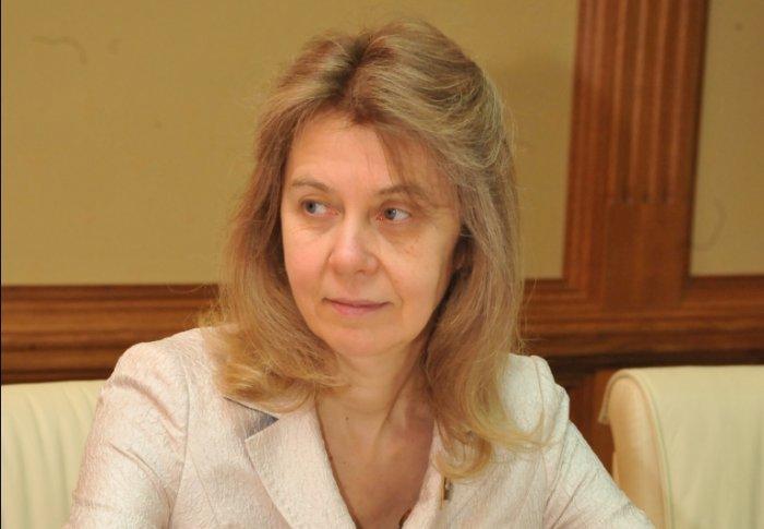 Светлана Зинина: Мытищинским воздухом дышать нельзя