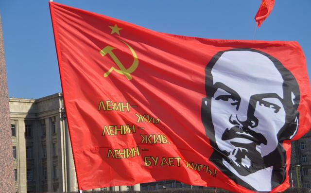 Ликбез для президента: «Ленин – жил, Ленин – жив, Ленин будет жить!»