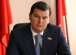 Михаил Авдеев: Подоходный налог должен стать справедливым