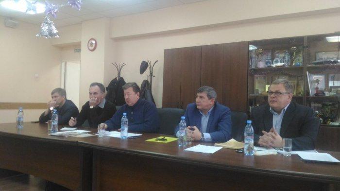 Коммунисты Московской области готовятся к «большим выборам»