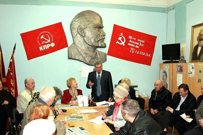Нина ВЕСЕЛОВА: В Московской области нет ни одной программы стратегического развития отраслей