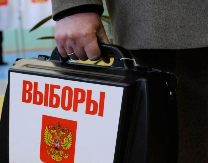 К вопросу о выборах в Государственную и Московскую областную Думы 18 сентября 2016 г.