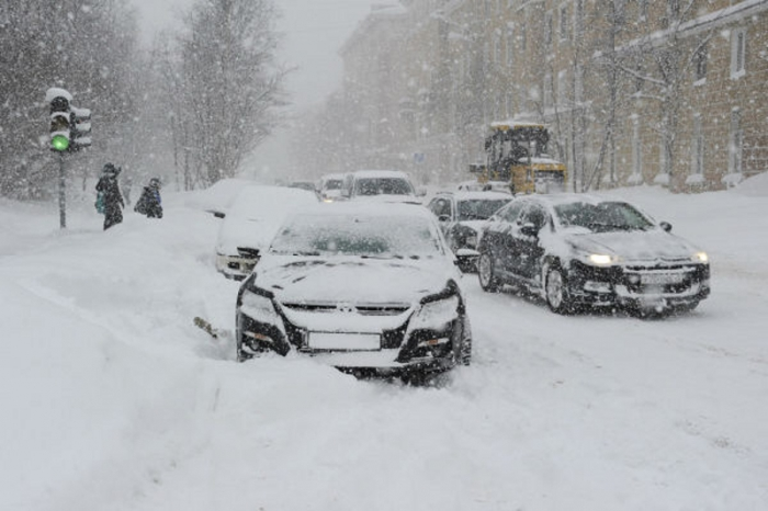 В Подмосковье названы худшие муниципалитеты по уборке снега