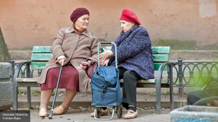 Пенсионеры Подмосковья массово жалуются на отмену льгот на проезд