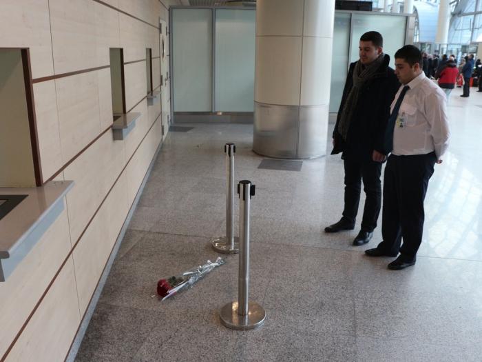 Пять лет после теракта в «Домодедово»