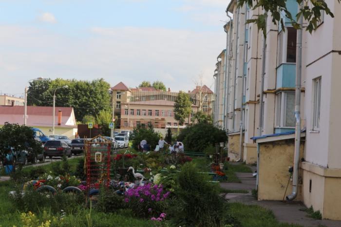 Приключения детского сада «Ромашка» дер. Федюково