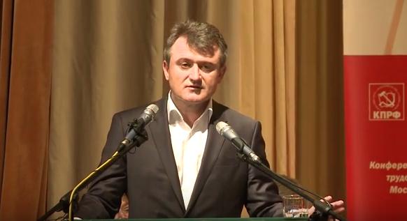 Василий Мельников: Развитию импортозамещения препятствует отсутствие комплектующих отечественного производства