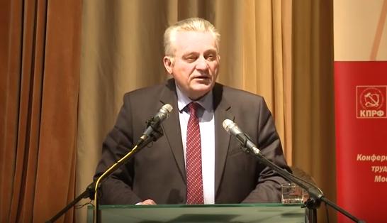 Евгений Куликов: Для развития экономики района необходимо привлекать инвесторов