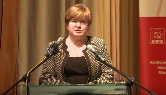 Елена Добренькова: Работать в стране, в которой труд оценивается по достоинству