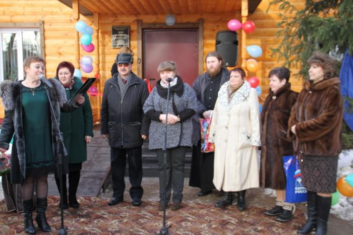 Лотошино: Завершена реконструкция Дома детского творчества