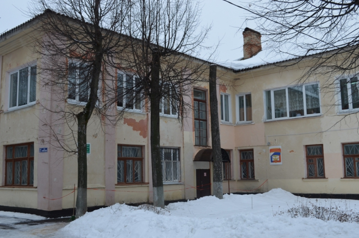 Старейшее медицинское училище Егорьевска ютится в не пригодном для обучении здании