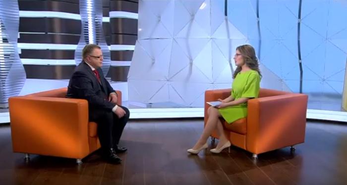 Александр Наумов рассказал об изменениях в местном самоуправлении