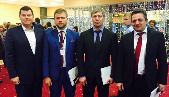 Алексей Русских на Орловском экономическом форуме:  «Ставка по ипотечному кредитованию должна быть не более 8%»