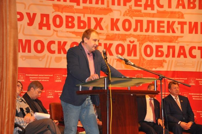 Дмитрий Саяпин: Проблемы в области маркетинга и сбыта