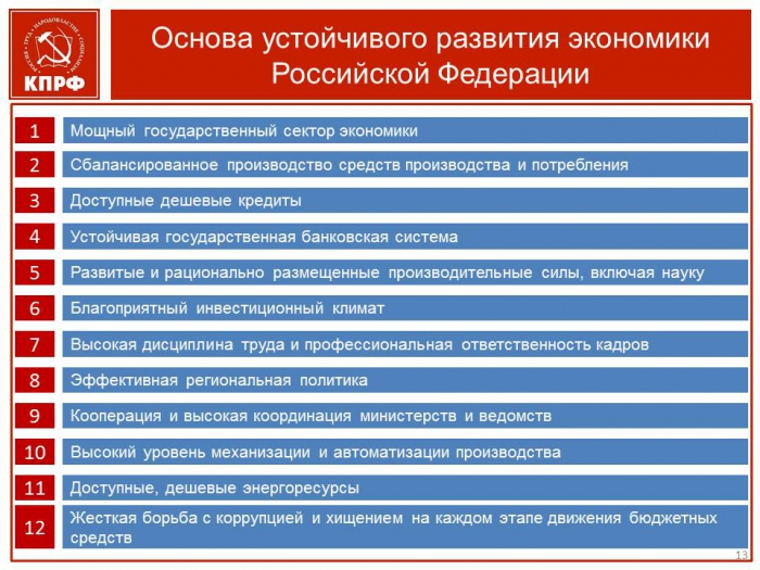 Владимир Кашин: В богатейшей стране человек труда должен жить достойно!