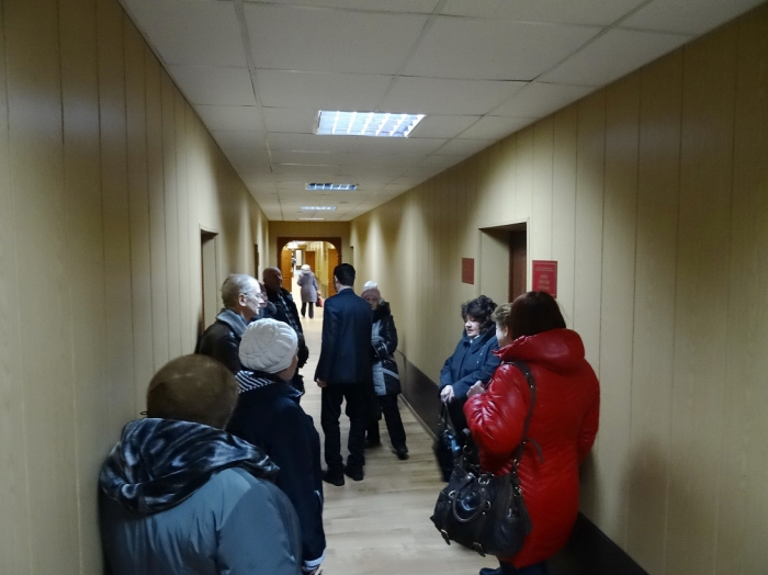 Сергиев Посад: жители четырех домов жалуются депутатам-коммунистам на УК «МосОблЭксплуатация»
