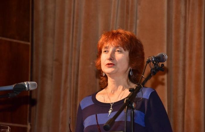 Алла Щелканова: Остановим развал здравоохранения