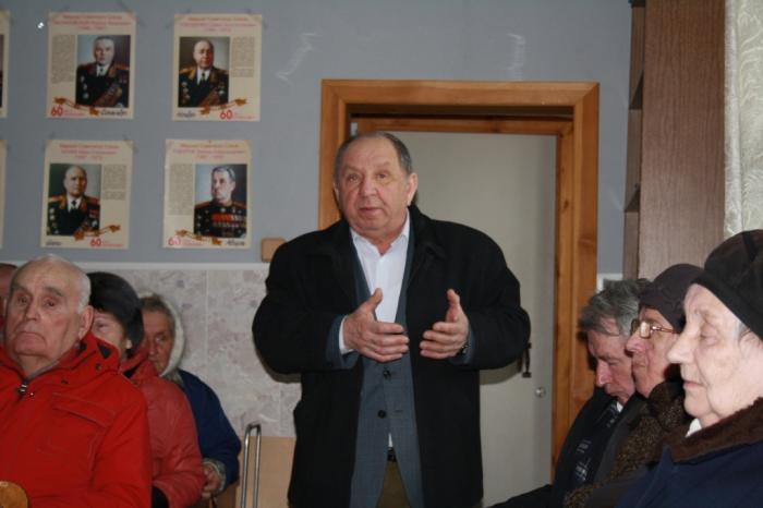 Лидер областного профсоюза Н.Г. Веселова совершила рабочую поездку в Шатуру