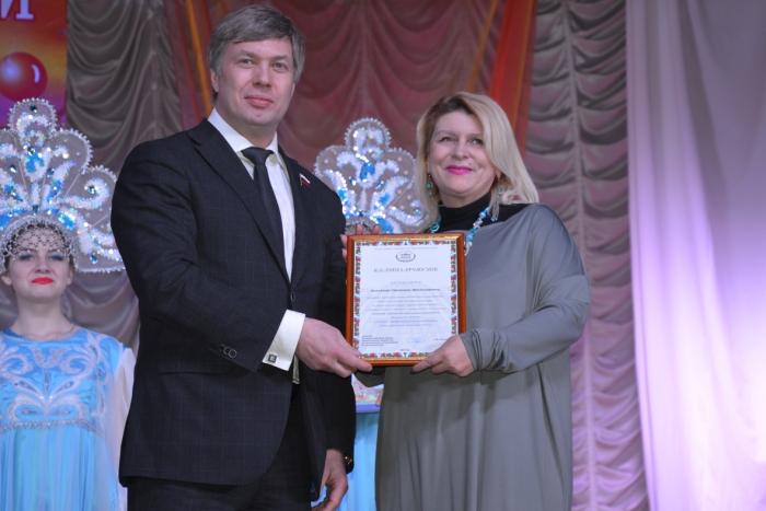 Алексей Русских в Зарайске: от культурного подъема к сохранению памяти о великом подвиге советского народа