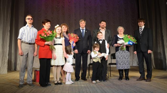 Алексей РУСКИХ в Коломне: Закон о «детях войны» будет принят, несмотря на противодействие «партии власти»